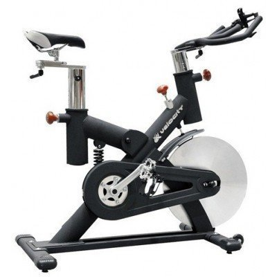 Bicicleta Indoor Cycling Steelflex XS-02