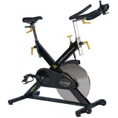 Bicicleta Indoor Cycling LeMond Revmaster Sport