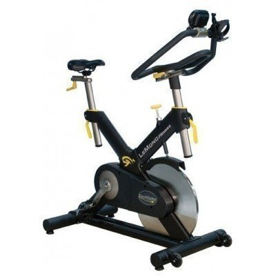 Bicicleta Indoor Cycling LeMond Revmaster Pro