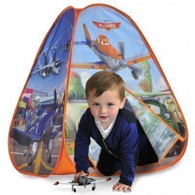 Cort pentru copii Ninja Planes