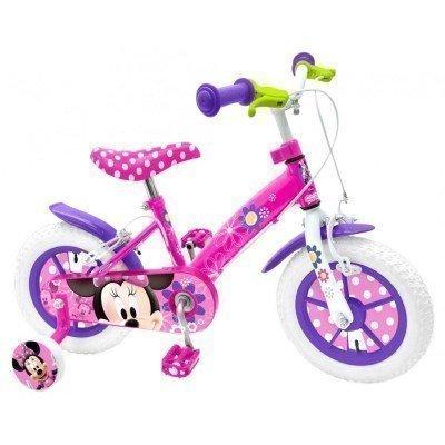 "Bicicleta copii Stamp Minnie 12"""
