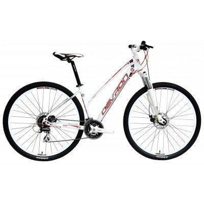 Bicicleta Trekking Devron Riddle Lady LH1.9 2016