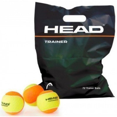 Mingi tenis camp Head Trainer 72buc