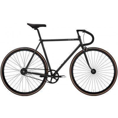 Bicicleta semicursiera Creme Vinyl Solo Automatix