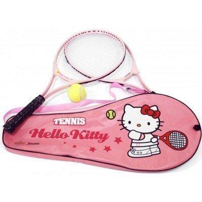 Set tenis Saica Hello Kitty