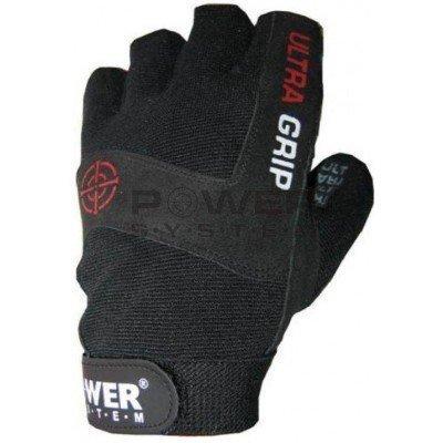 Manusi fitness Power System Ultra Grip