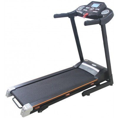 Banda de alergat electrica Energy Fit 815
