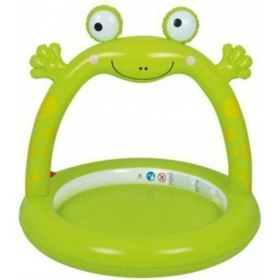 Piscina gonflabila Jilong Frog Spray