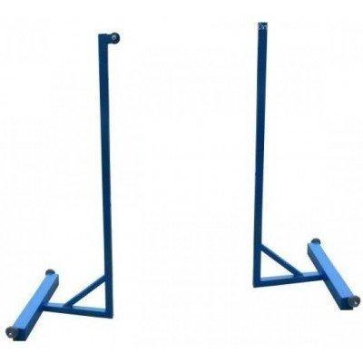 Stalpi mobili pentru badminton BN2