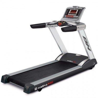 Banda de alergare electrica BH Fitness Magna Pro