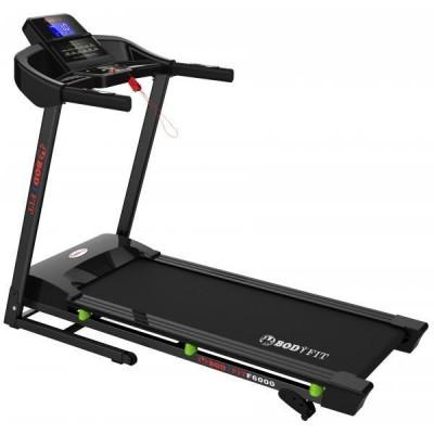 Banda de alergare electrica BodyFit F6000