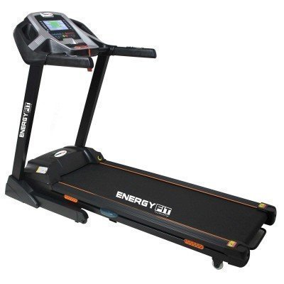 Banda de alergat electrica Energy Fit F35