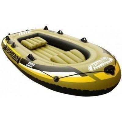 Barca goflabila Jilong Fishman 300