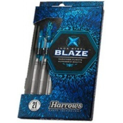 Sageti darts Harrows Blaze Steel