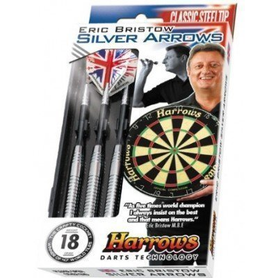 Sageti darts Harrows Silver Arrow