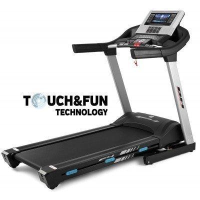 Banda de alergare electrica BH Fitness F4 TFT