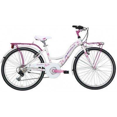 """Bicicleta copii Adriatica CTB Donna 24"""""""