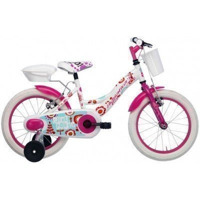 Bicicleta copii Adriatica Girl 16""