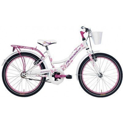 Bicicleta copii Adriatica Girl 20""