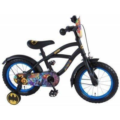 "Bicicleta baieti Volare Batman 14"""