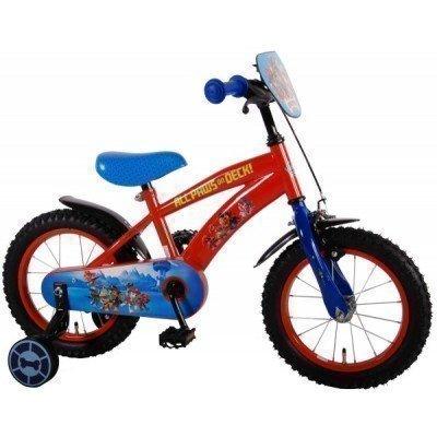 """Bicicleta baieti Volare Paw Patrol 14"""""""