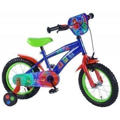 "Bicicleta baieti Volare Pj Masks 14"""