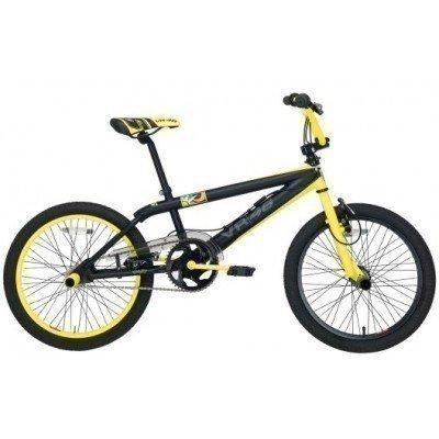 "Bicicleta BMX Adriatica Freestyle 20"""
