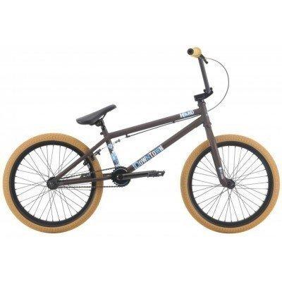 Bicicleta BMX HARO Downtown 20.3 2018