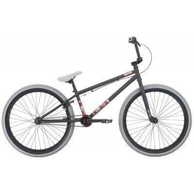 "Bicicleta BMX HARO Downtown 24"" 2018"
