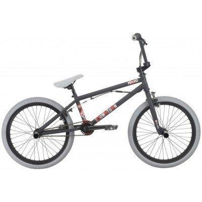 Bicicleta BMX HARO Downtown DLX 20.3 2018