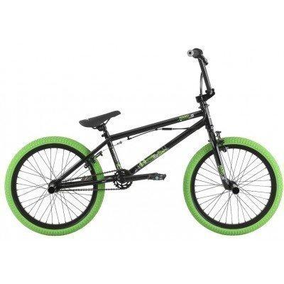 Bicicleta BMX HARO Downtown DLX 20.3 2017