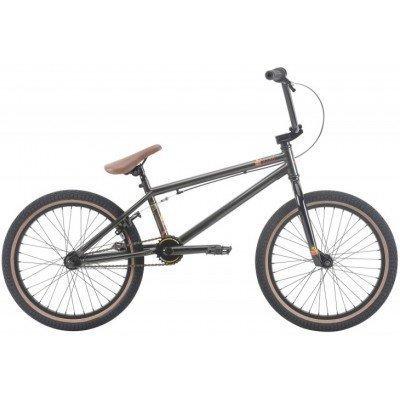 Bicicleta BMX HARO Leucadia 20.3 2018