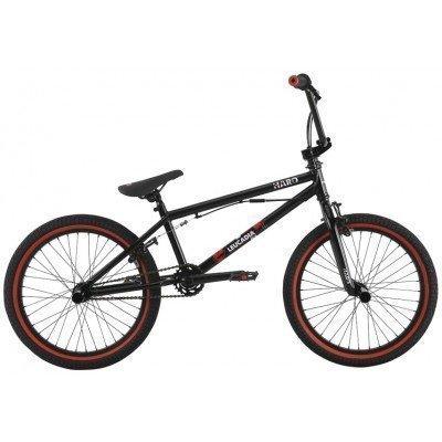 Bicicleta BMX HARO Leucadia DLX 20.3 2017