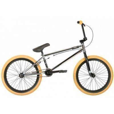 "Bicicleta BMX Haro Midway 20"" 2019"