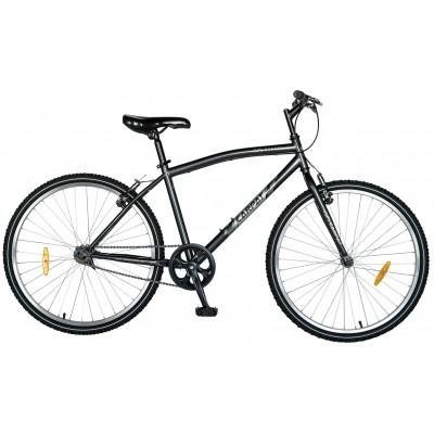 "Bicicleta City Carpat Modern C2691A 26"""