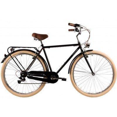 Bicicleta City DHS Citadinne 2833 - model 2018