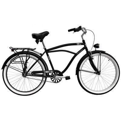 Bicicleta City DHS Cruiser 2695 2016