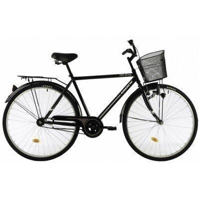 Bicicleta City DHS Kreativ 2811 2018