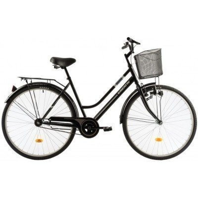 Bicicleta City DHS Kreativ 2812 - model 2018
