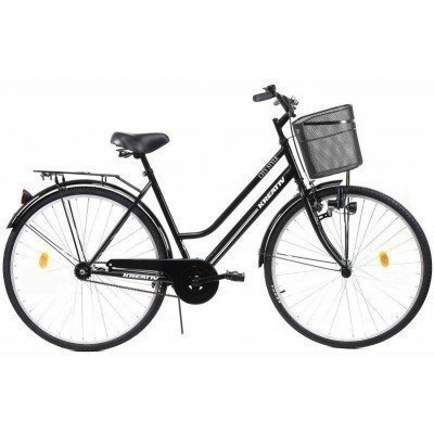 Bicicleta City DHS Kreativ 2812 - model 2019
