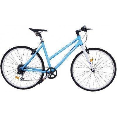 Bicicleta City DHS Origin 2896