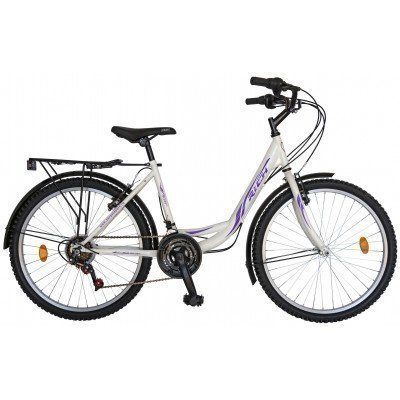 Bicicleta City Rich R2432A 24""