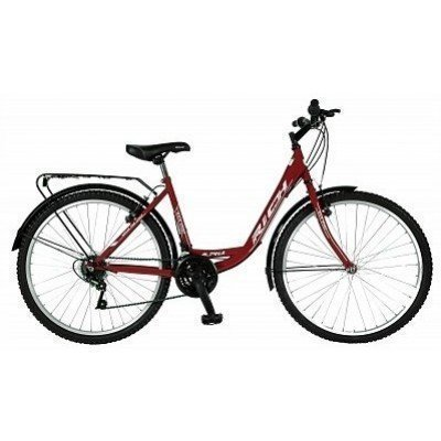Bicicleta City RICH R2632A