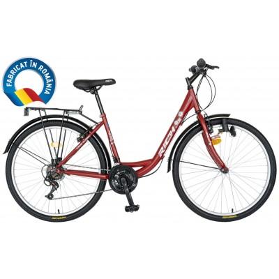 Bicicleta City RICH R2632A