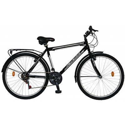 Bicicleta City Rich R2635A 26""