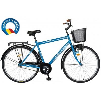"""Bicicleta City Velors Ukrayna CSV28/93A 28"""""""
