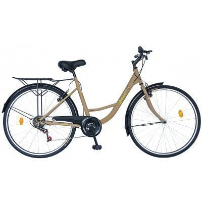Bicicleta City Velors V2636A 26""