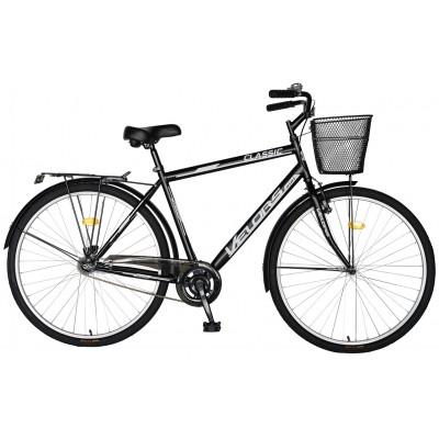 "Bicicleta City Velors V2893B 28"""