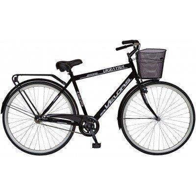 """Bicicleta City Velors V2893S 28"""""""
