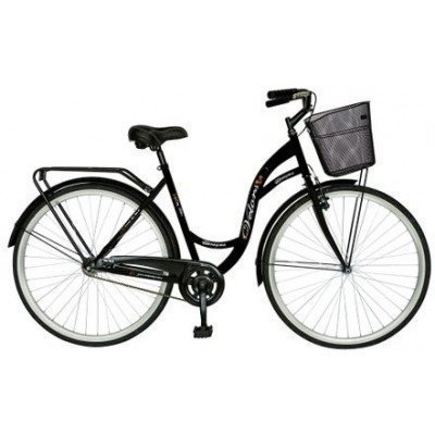 Bicicleta City Velors V2894B 28""